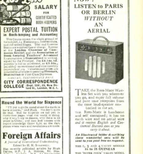 bbc handbook ad 1928