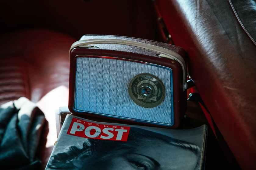 analogue automobile car car interior